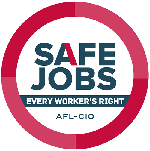 Workers Memorial Day 2019: Safe Jobs