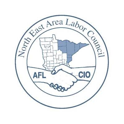Northeast Area Labor Council Logo