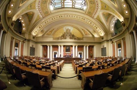 Copyright Minnesota House of Representatives.